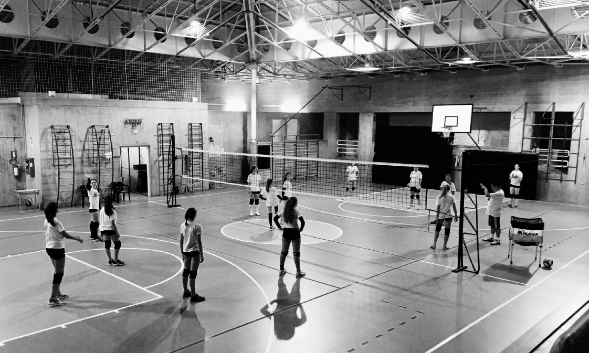 A.S.F.J.R.1971 - Volley Cividale